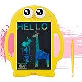 Vine Enfants Jouets Tablette Dessin 3-12 Ans Filles Garçons, Tablette D'écriture LCD Colorée Tableau de Doodle Graphique Électronique, Dessin Jouets d'apprentissage comme Cadeau Adolescentes Garçons