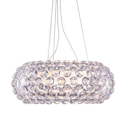 The only good quality interieur moderne minimalistische ring glas LED kroonluchter rond woonkamer slaapkamer eetkamer plafondlamp hotel decoratieve verlichting