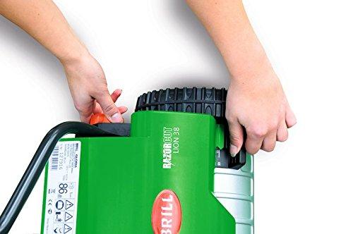 Brill RazorCut Premium 38 Cylinder Push Lawn Mower