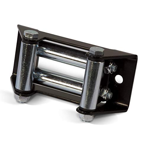 Champion - 20009 Wire Rope Roller Fairlead for...
