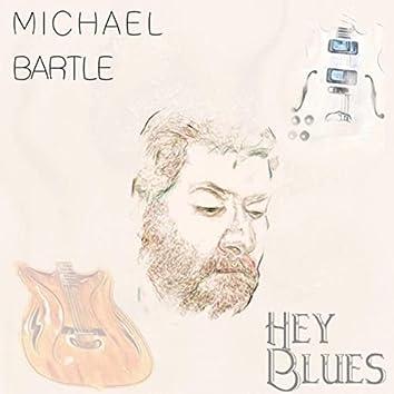 Hey Blues