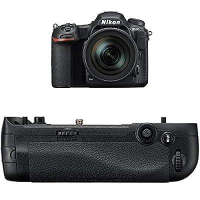 Nikon Battery Grip Bundle