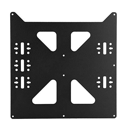 Vbestlife 3D Printer DIY V2 Hot Bed Support Plate for Prusa i3 RepRap