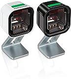 Datalogic Magellan 1500i, Black, 2D Tilting Stand, Euro Power Supp, MG1501-10210-2100 (Tilting Stand, Euro Power Supp RS-232 Cable)