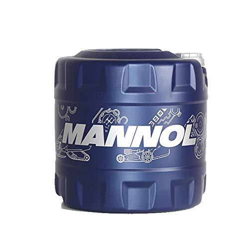 MANNOL Hypoid LSD 85W-140 API GL-5 LS, 4 Liter