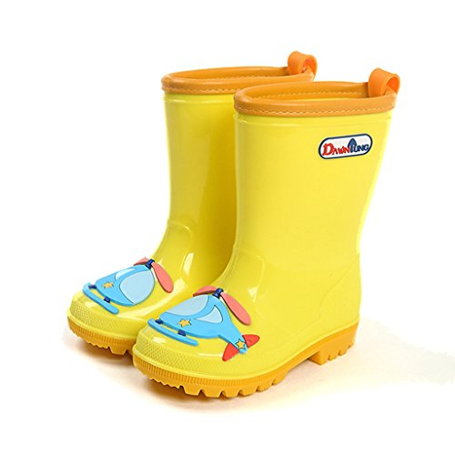 Botas de Lluvia para niños y bebes