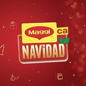 Maggica Navidad (Remix)