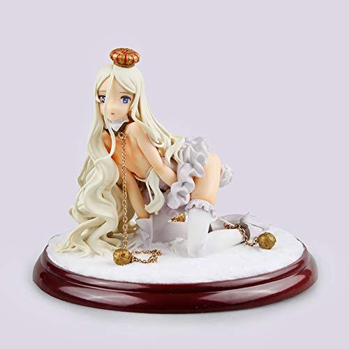KaiWenLi Morottina reina Cake Mondner edición limitada original Pintura Modelo de Caracteres Material PVC gráfico estatua Coleccionables/Decoraciones/decoraciones/regalos de Navidad juguetes adu