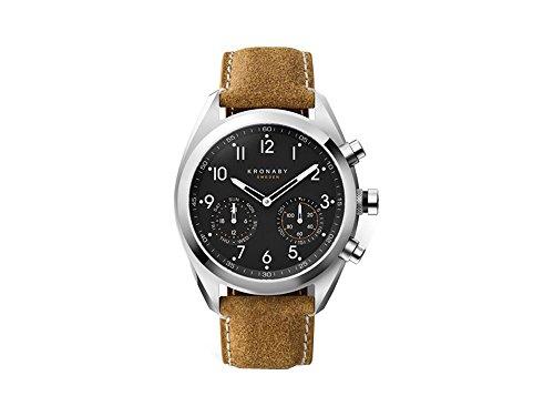 Kronaby Apex relojes hombre A1000-3112