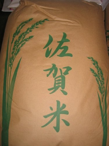 【業務用米に最適】【九州産】全て佐賀米 白米27kg