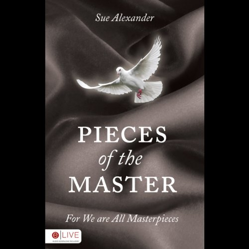 Pieces of the Master audiobook cover art