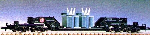 TOMIX Nゲージ シキ1000 2773 鉄道模型 貨車