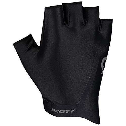 Scott Perform Fahrrad Handschuhe kurz schwarz 2021: Größe: M (9)