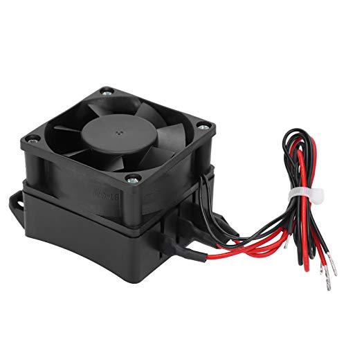 Calentador de cerámica eléctrico Conveniente 300W Calentador de cerámica 100% nuevo para acondicionadores de aire