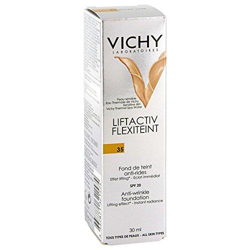 Vichy, fondotinta antirughe Liftactiv Flexilift, 30 ml