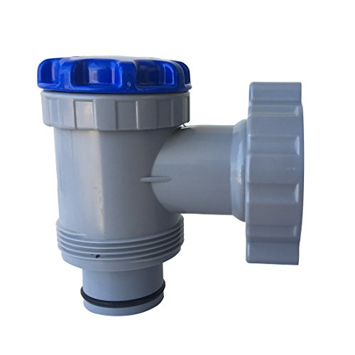 Control Valve for 18' Power Steel Swim Vista Series Above Ground Pools by Coleman