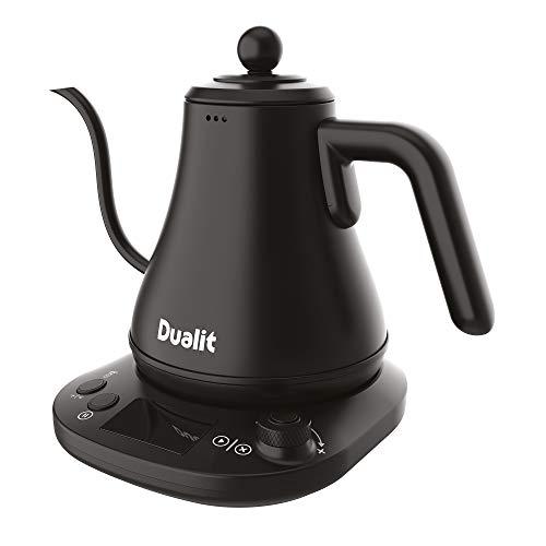 Dualit Pour Over Fast Boil Elektrischer...