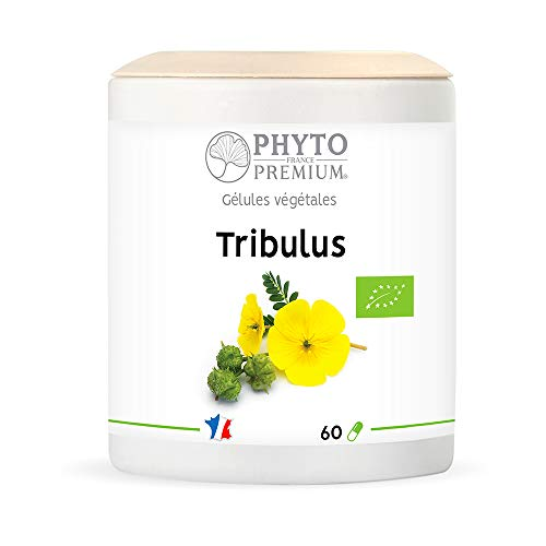 PHYTOPREMIUM Tribulus Terrestris Gokshura Bio 300 mg