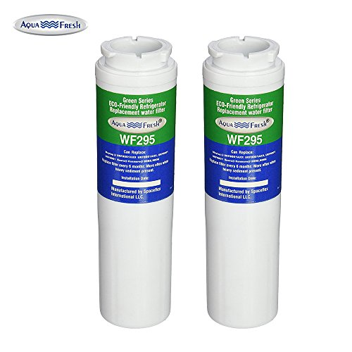 Aqua Fresh WF295 Replacement for Maytag UKF-8001 (Pack of 2)