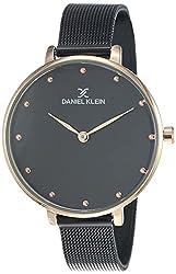 Daniel Klein Analog Black Dial Women's Watch - DK11421-5,Daniel Klein Group,DK11421-5