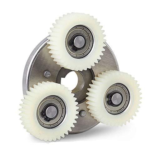 Kupplung und Planetengetriebe für MXUS XF07 XF08