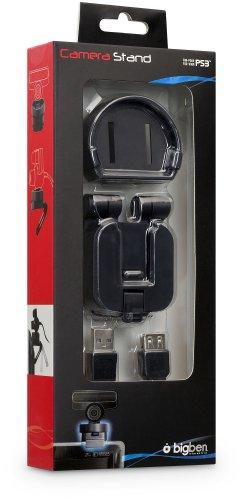 PS3 - Eye-Camera Halterung für Flachbildschirme
