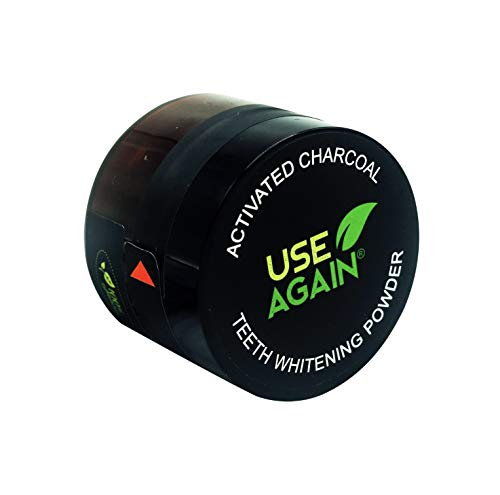 Activated Teeth Whitening Charcoal Powder By Oh