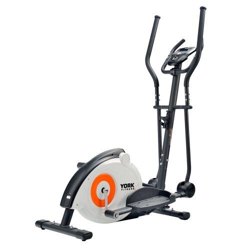 York Fitness Crosstrainer Perform 210 Ellipsentrainer Bild 2*