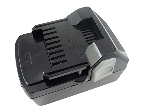 vhbw Li-Ion Akku 5000mAh (18V) für Werkzeug Hitachi/HiKOKI C 18DSL, C 18DSL2, CJ 18DSL, CR 18DSL, DH 18DSL, DS 18DBL wie Hitachi/HiKOKI BSL 1850