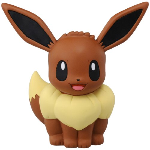 Pokemon Eevee palm (japan import)