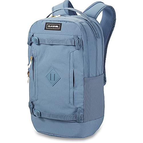 Dakine Urbn Mission Pack 23L, Zaino di Strada Unisex-Adult, Vintage Blue, OS