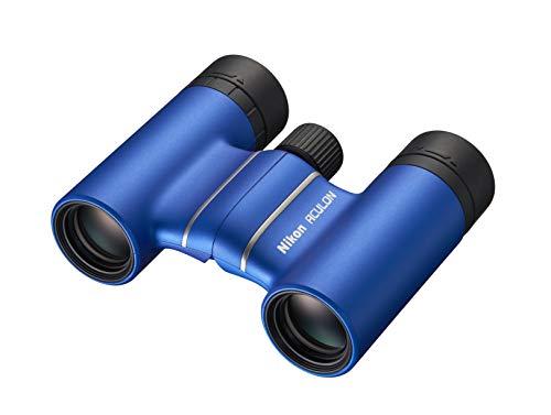 Nikon Aculon T02 8x21 Fernglas (8-fach, 21mm Frontlinsendurchmesser), blau