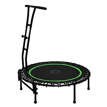 Idéal pour une utilisation dans la maison, la chambre, au sous-sol, dans la salle de sport ou à l'extérieur dans le jardin ou sur la terrasse Avec un entraînement régulier, en plus de l'équilibre, vous vous sentez en forme et endurant. SGS testé selo...