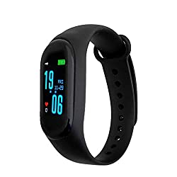 budget price smart band watches