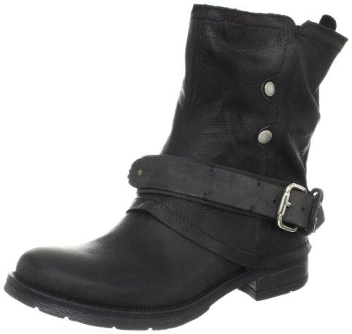 Hot Sale Modern Vice Women's Strong Boot,Black,37 EU/37-7 M US