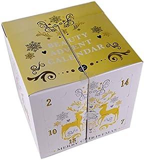 Pummel /& Friends Pummel /& Friends Beauty Advent Calendar Calendrier de lAvent cosm/étique sous licence officielle
