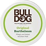 Bulldog Bálsamo para barba original para hombre, 1 unidad (