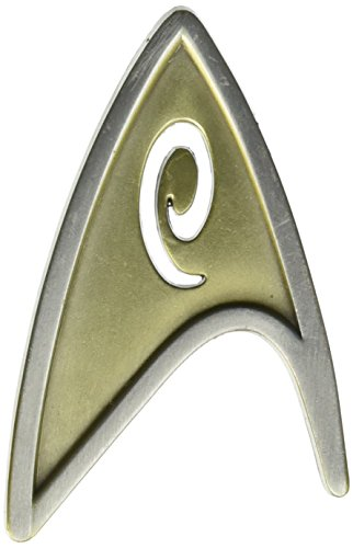 Star Trek Beyond Operations Insignia Magnetic Badge