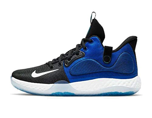 Nike Kd Trey 5 VII Mens AT1200-400 Size 10.5 Blue