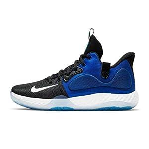 Nike Kd Trey 5 VII Mens AT1200-400 Size 9.5 Blue