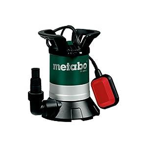 Metabo TP 8000 S – bomba sumergible para aguas limpias