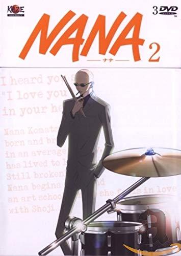 Nana Coffret 2/5 (édition Collector) [Deluxe Box]