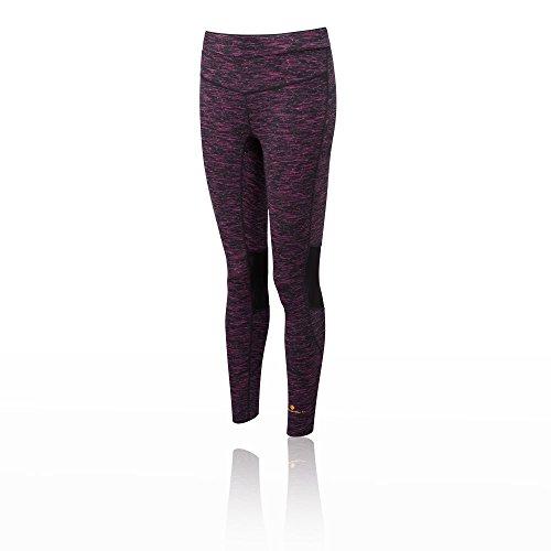 Ronhill Pantalon de Compression Infinity pour Femme XL Rh-00378 Razz/Neon Peach
