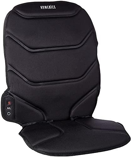 HoMedics Thera-P Massage Comfort Cushion with heat