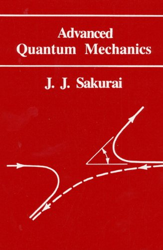 Image OfAdvanced Quantum Mechanics