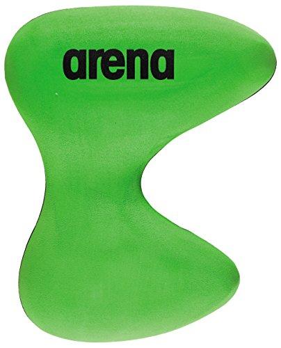 arena Unisex Pullboy/Schwimmbrett PullKick Pro zur Verbesserung der Wasserlage und Körperhaltung, Acid Lime (65), One Size