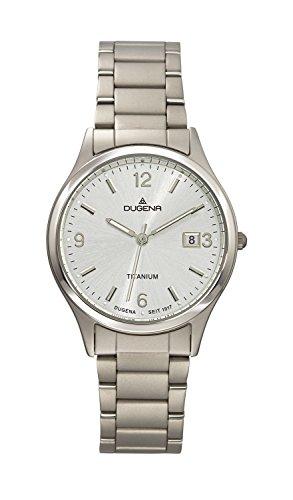 Dugena Classic 4460329- Orologio da uomo