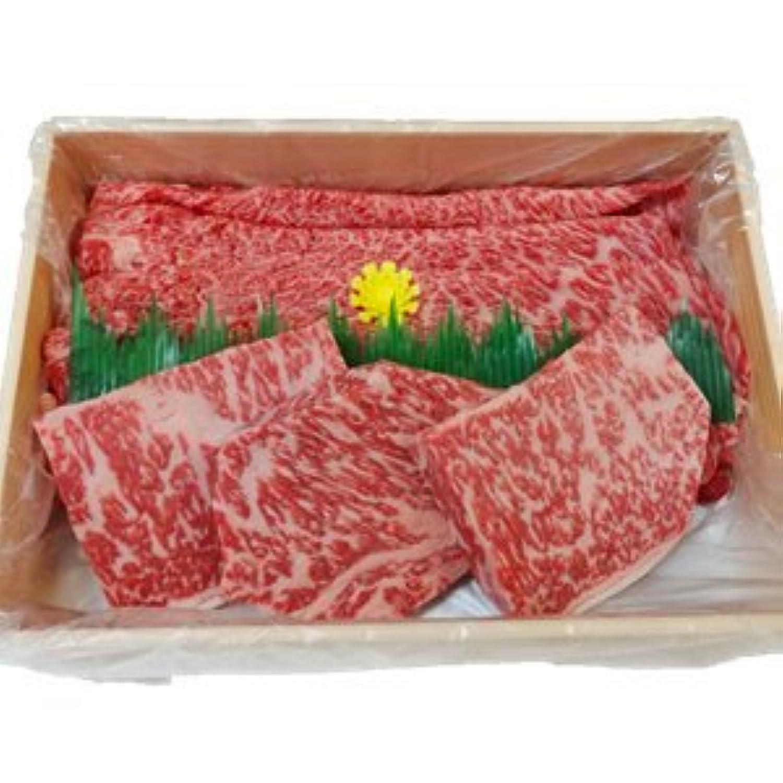 JA全農京都 京の肉 肩ロースしゃぶ?ローステキSET (肩ロースしゃぶ500g、ローステキ約100g×3枚)
