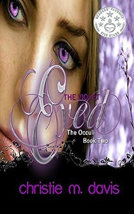 The Violet Eyed