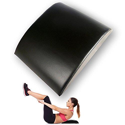 Zantec partir de ejercicio Sit UPS Pad Abdominales Matte Cómodo PU Parte Inferior de la espalda apoyo Fitness dispositivos